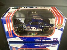 Rare Mike Skinner #31 Lowe's Special Olympics 1999 Chevrolet Monte Carlo Revell