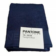 BASSETTI Telo bagno, Asciugamano, Ospite linea PANTONE Tinta Unita 100% Cotone