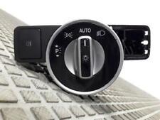 2014 Mercedes-Benz E Class 2013 To 2017 Headlamp Headlight Switch