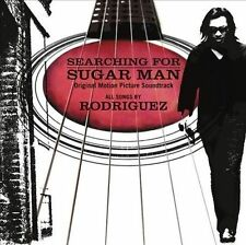 Searching for Sugar Man (Original Motion Picture Soundtrack) Rodriguez Music-Acc