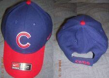 Nike Men's Chicago Cubs MLB Fan Cap, Hats