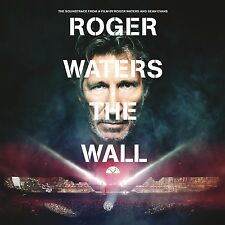 ROGER WATERS - ROGER WATERS THE WALL 2 CD NEU