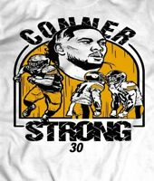 PITTSBURGH STEELERS JAMES CONNER STRONG FOOTBALL ART *MANY OPTIONS*