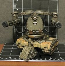Terminator Salvation T-1 Mobilized Droid Robot Machine new loose Skynet army