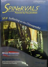 Spinervals Cycling DVD 37.0 Suffering on the Chesapeake