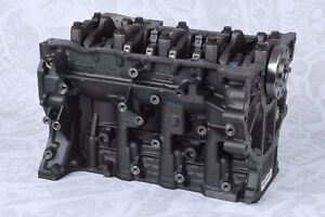 Original Engine Block Ford Transit Citroen Jumper Fiat Ducato 2,2 TDCI 4H03