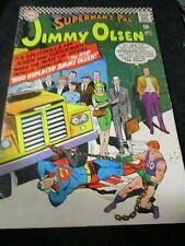 DC COMICS SUPERMAN'S PAL JIMMY OLSEN  #94 July 1966  T724 PM