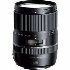 Tamron AF 16-300mm F3.5-6.3Di II VC PZD Macro Canon AF