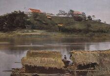 TONKIN, Phu-Doan ....Antique  photochrom, late 19th century