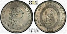 1804 Great Britain Bank Dollar $1 PCGS MS61 Lot#G216 Silver! KM#Tn1 Nice UNC!