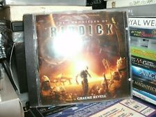 The Chronicles Of Riddick,Film Soundtrack