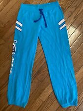 Girls Justice Soccer Sweat Pants size 14