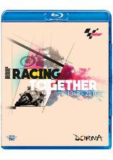 MOTO GP 1949-2016  RACING TOGETHER - A HISTORY OF MotoGP Grand Prix NEW BLU-RAY