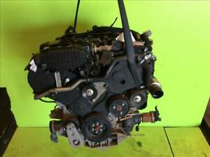 Ford Territory SZ (2011-2016) Diesel Engine Assembly 230099KM