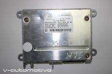 2006 MERCEDES R171 W171 CLASSE SLK / BLUETOOTH MODULE DE CONTRÔLE A2118703226