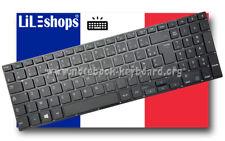 Clavier Français Original Samsung NP770Z5E NP870Z5E NP770Z5G NP880Z5E Backlit