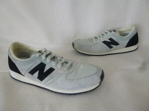 * NEW BALANCE 420 TRAINERS  * SIZE 9 MENS *