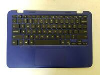 DELL INSPIRON 11 3168 SERIES PALMREST TOUCHPAD KEYBOARD G2-Z4-c7