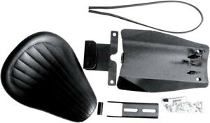 Seat pan kit outrider indian scout - INDIAN SCOUT ABS SIXTY BOBBER - Klock Werks