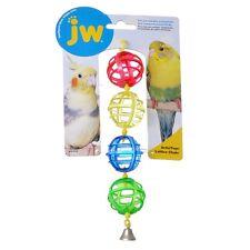 JW Pet Activitoy Lattice Balls(Free Shipping in USA)