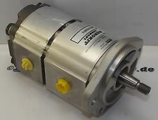John Deere MD 1072 1074 1075 Hydraulikpump 200100LFY LFU
