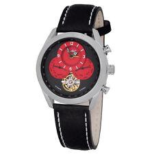 Engelhardt Unisex Automatic Watch Model 385721529066 Waterproof 5ATM