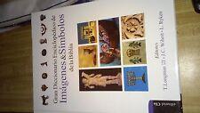 Gran Diccionario Enciclopedico de Imagenes y Simbolos de la Biblia, Leland Ryken