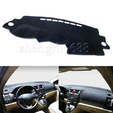For Honda CRV CR-V 2007 - 2011 Inner Dashboard Dash Mat DashMat Sun Cover Pad