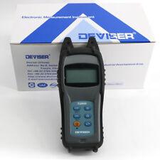 Deviser DS2003 Handheld Signal Level Meter