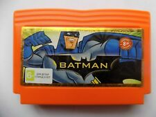 Batman NES Famicom Dendy