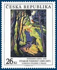 S689-2-2 WORKS OF ART ON STAMPS  SET 2008