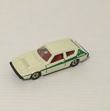 TOMICA LOTUS ELITE 1/63 SCALE MADE IN JAPAN
