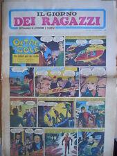 Il Giorno Dei Ragazzi 28-11-1968  - Fascia Rara Introvabili!  [G393]