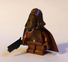 Lego Star Wars Custom Reegesk Mos Eisley Cantina Alien