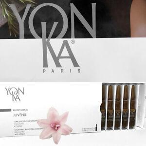 Yon-Ka Juvenil Purifying Concentrate 20 Vials X 3ml= 60 ml (2oz) Salon Size!