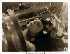 "Metropolis Poster 11 x 14"" Photo Print"