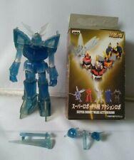 Daitarn 3 Super Robot Wars 1997 Banpresto Model Kit Figure Anime Manga Bandai