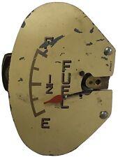 Vintage Fuel Gauge p/n 97697