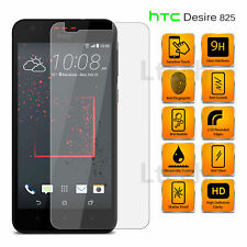 HTC Desire 825  - Tempered Glass Screen Protector Anti Scratch 9H HD 0.3mm