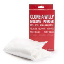 Clone-A-Willy Algae-Based Molding Powder Refill Kit 85 grams