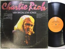 Country Lp Charlie Rich Behind Closed Doors On Epic