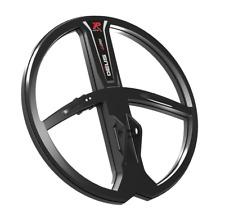 "XP Deus 11"" X35 Bobina + coperchio (inferiore STELO + dado, bullone, rondelle) - detecnicks Ltd"