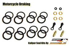 Suzuki M 109 R Intruder front brake caliper seal repair kit 2010 2011 2012 2013