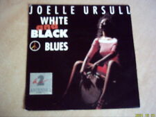 Vinyle 45 tours : Joëlle Ursull : White and black blues