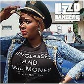Lizzo - Lizzobangers ( CD 2013 ) NEW / SEALED
