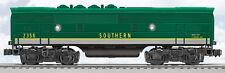 O-Gauge - Lionel - Southern F3 B-Unit