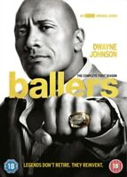 Nuovo Ballers Stagione 1 DVD