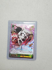Weiss Schwarz Kantai Collection Abyssal Fleet SP KC/SE28-09SP Airfield Princess