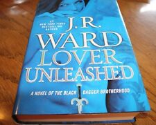 Lover Unleashed JR Ward