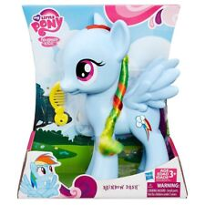 MY LITTLE PONY - RAINBOW DASH 8 INCH XXL FIGURE / HASBRO